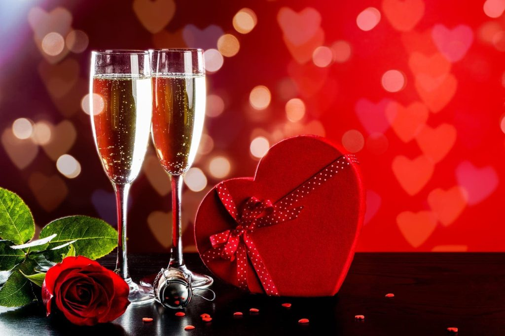 champagne Varsity