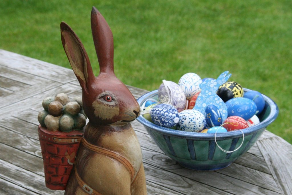Easter Cover Photo